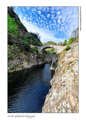 Thuets - P.N.R. des Monts d'Ardèche