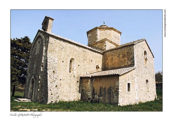 Larnas - Sud Ardèche