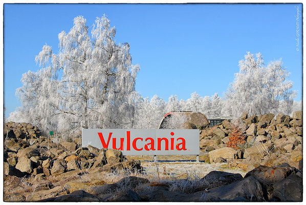 Vulcania - P.N.R. des Monts Auvergne © Nicolas GIRAUD