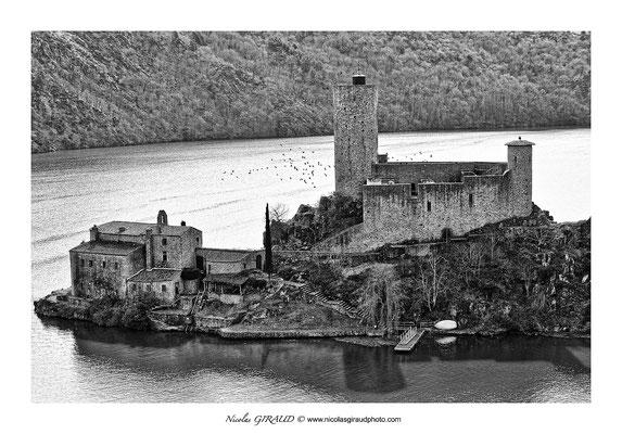 Gorges de la Loire © Nicolas GIRAUD