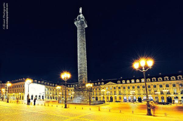 Paris Vendôme © Nicolas GIRAUD