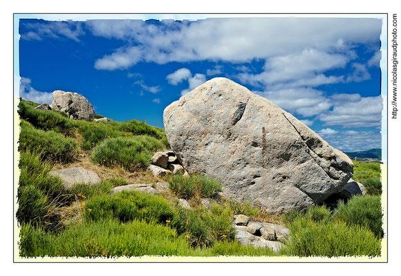 P.N.R. des Monts d'Ardèche  © Nicolas GIRAUD