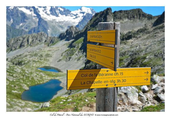 Col de Pétarel - P.N.E. © Nicolas GIRAUD