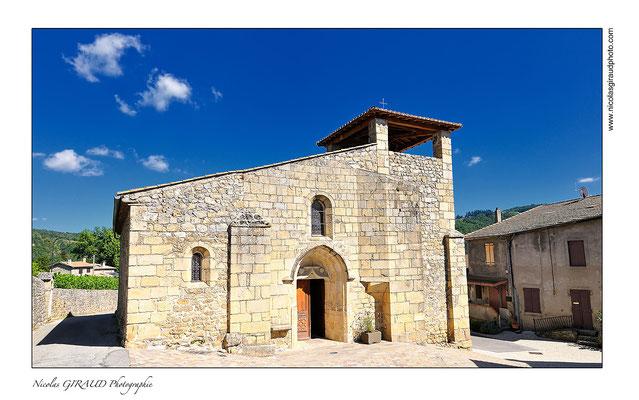Boucieu le Roi - Nord Ardèche