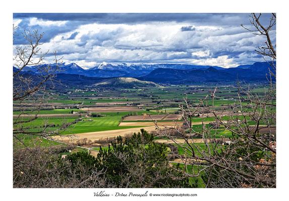 Valdaine - Drôme Provençale © Nicolas GIRAUD