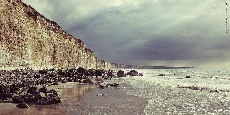 Sotteville sur Mer - Normandie © Nicolas GIRAUD