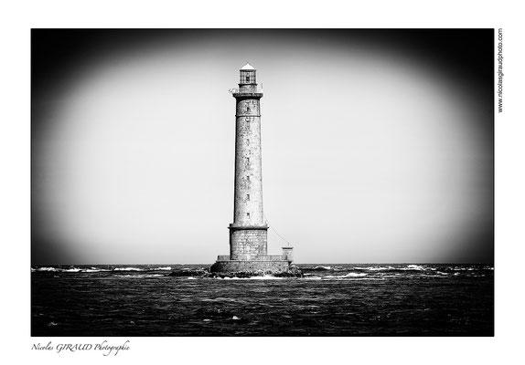 Phare de Goury - Cap de la Hague © Nicolas GIRAUD