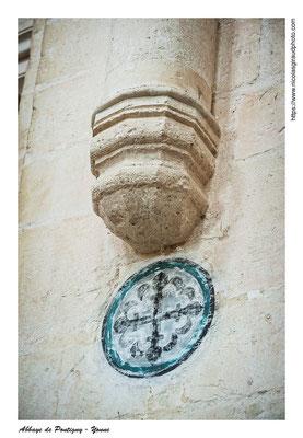 Abbaye de Pontigny - Yonne © Nicolas GIRAUD