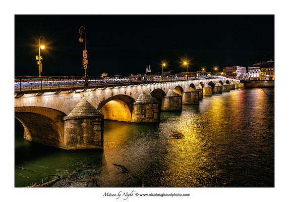 Mâcon - Bourgnogne © Nicolas GIRAUD