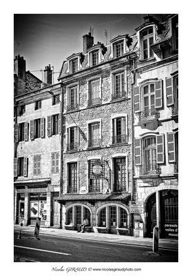 Mâcon - Bourgogne © Nicolas GIRAUD
