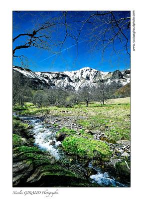Chaudefour - Auvergne © Nicolas GIRAUD