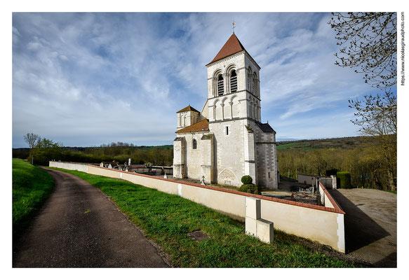 Prégilbert - Yonne © Nicolas GIRAUD