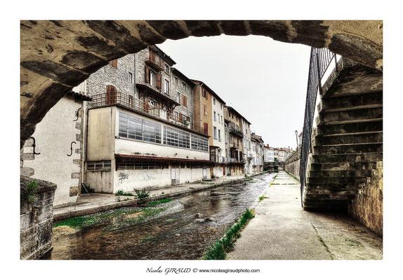 Montbrison - Forez © Nicolas GIRAUD