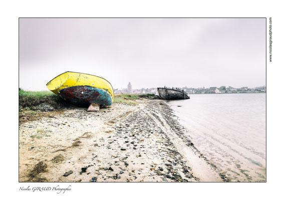 Portbail - Cotentin © Nicolas GIRAUD