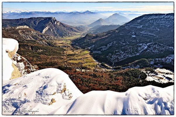 Hautes Alpes © Nicolas GIRAUD