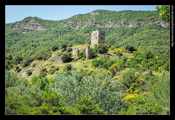 La Roche St Secret - Drôme Provençale © Nicolas GIRAUD