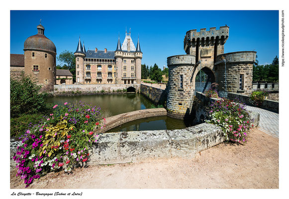 La Clayette - Saône et Loire © Nicolas GIRAUD