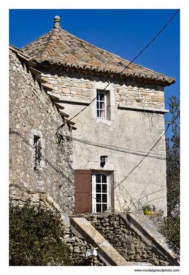 La Bastide - Gard © Nicolas GIRAUD