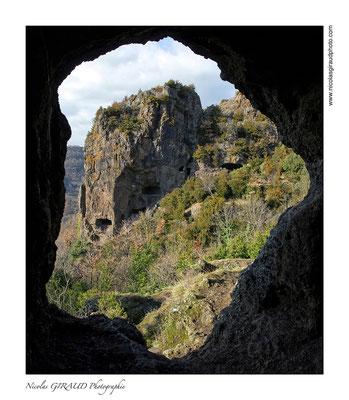 Coiron - Ardèche Volcanique