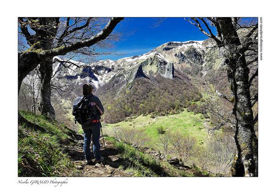 Chaudefour P.N.R. des Monts Auvergne © Nicolas GIRAUD