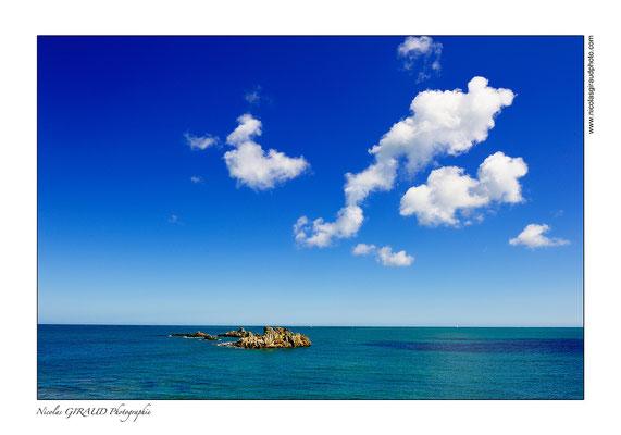 La Manche © Nicolas GIRAUD