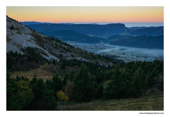 Villars de Lans - P.N.R. du Vercors © Nicolas GIRAUD