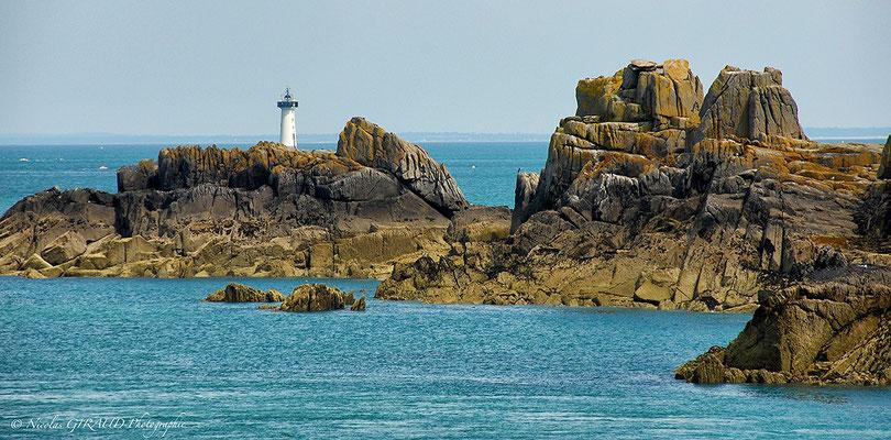 Cancale - Bretagne © Nicolas GIRAUD