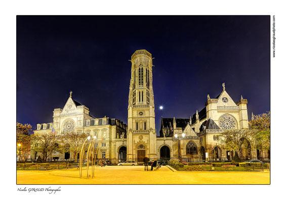 Paris © Nicolas GIRAUD