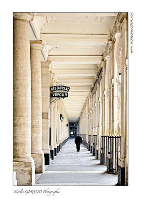 Palais Royal © Nicolas GIRAUD