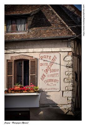 Joigny - Yonne © Nicolas GIRAUD