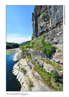 Balazuc - P.N.R. des Monts d'Ardèche