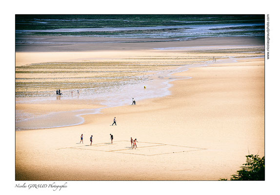 Carteret © Nicolas GIRAUD