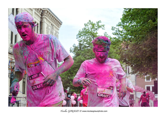 Run'Bow Colors - Valence © Nicolas GIRAUD