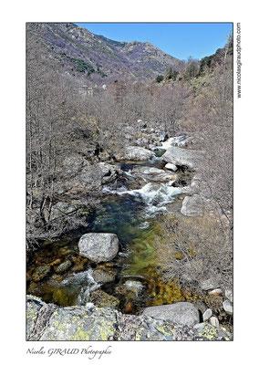 Cévennes Ardéchoises - P.N.R. des Monts d'Ardèche © Nicolas GIRAUD