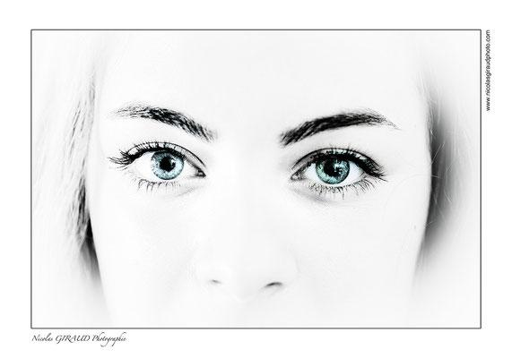 Charlotte Luce © Nicolas GIRAUD