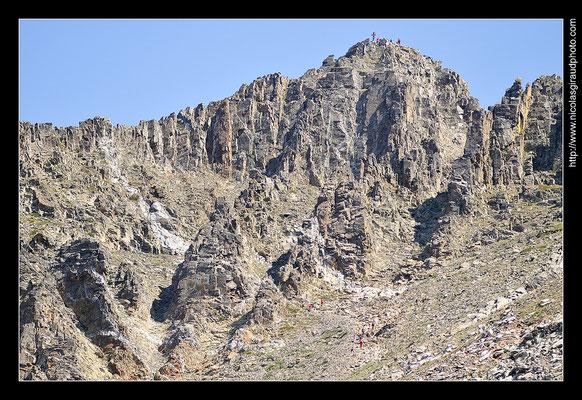 Massif du Canigou - Pyrénées Orientales © Nicolas GIRAUD