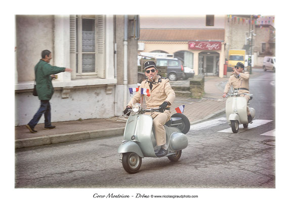 Corso Montoison - Drôme © Nicolas GIRAUD