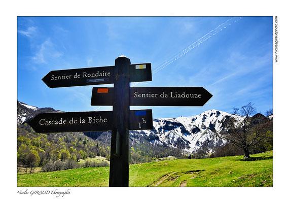 Chaudefour - P.N.R. des Monts d'Auvergne © Nicolas GIRAUD