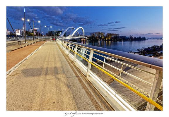 Pont Raymond Barre © Nicolas GIRAUD
