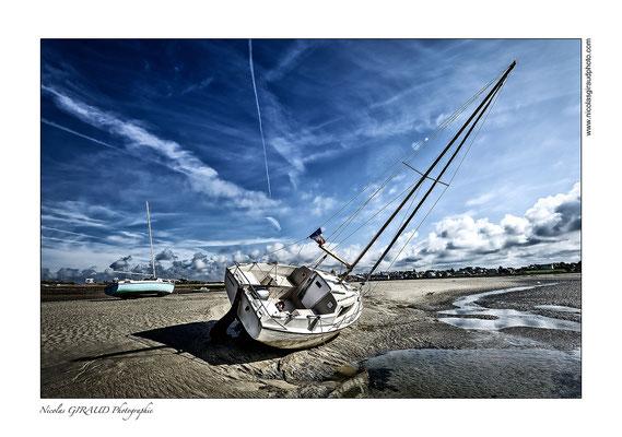 Portbail © Nicolas GIRAUD