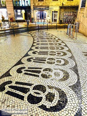 Chiado - Lisbonne © Nicolas GIRAUD