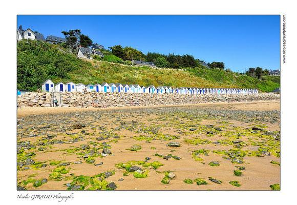 Carteret - Manche - Normandie © Nicolas GIRAUD
