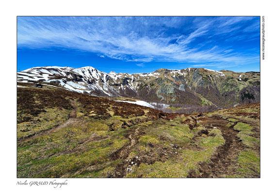 Réserve de la vallée de Chaudefour © Nicolas GIRAUD
