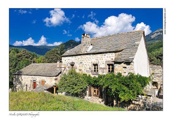 Mont Gerbier des Joncs - P.N.R. des Monts d'Ardèche