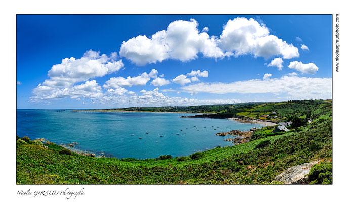 Pointe Etimbert - Cotentin © Nicolas GIRAUD