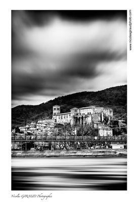 La Voulte sur Rhône © Nicolas GIRAUD