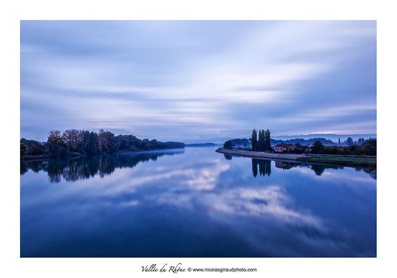 La Voulte sur Rhône - Ardèche © Nicolas GIRAUD