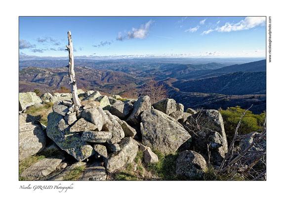 Tanargue - P.N.R. des Monts d'Ardèche
