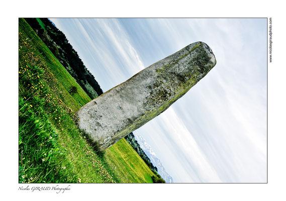 Dolmen de Fohet © Nicolas GIRAUD