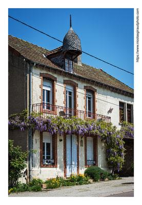 Nolay - Bourgogne © Nicolas GIRAUD
